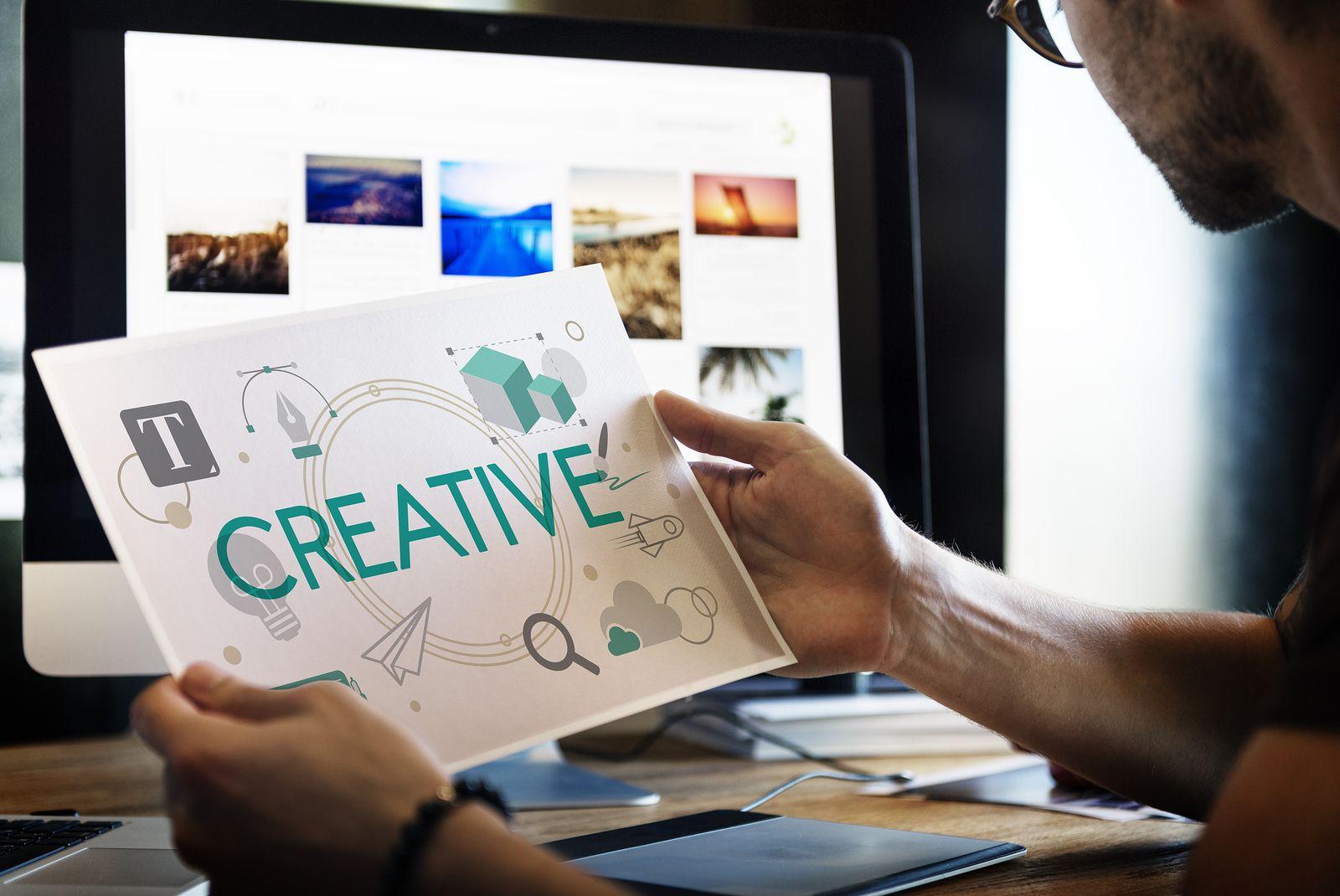 Creative Tradies