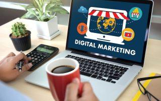tradie digital marketing