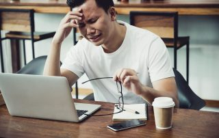 4 Signs you need help from a digital marketing agency