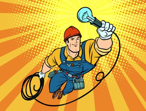 Marketing for tradies: how iformat helps electricians like you!