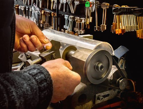 Marketing for tradies: how digital marketing helps locksmiths