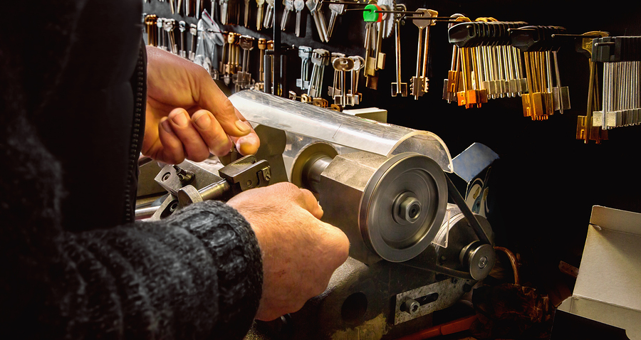 marketing for locksmiths