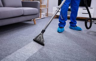 digital marketing for carpet cleaners