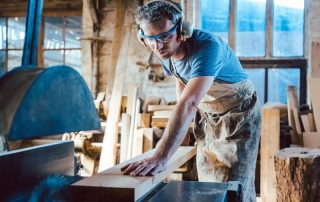 digital marketing for carpenters and cabinet makers