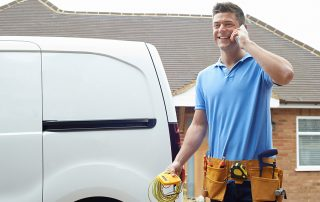 tradie marketing for plumbers