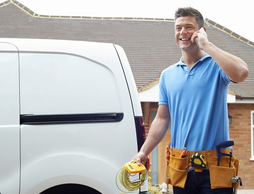 What quality leads can do for tradie marketing for plumbers